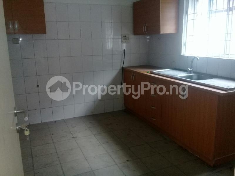 3 bedroom Flat / Apartment for rent Parkland Estate, Off Peter Odili Road Port Harcourt Rivers - 2