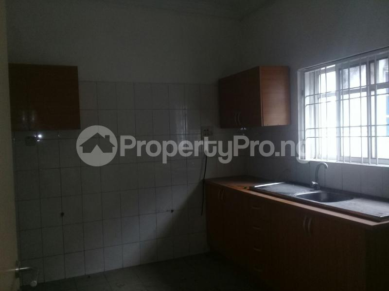 3 bedroom Flat / Apartment for rent Parkland Estate, Off Peter Odili Road Port Harcourt Rivers - 3
