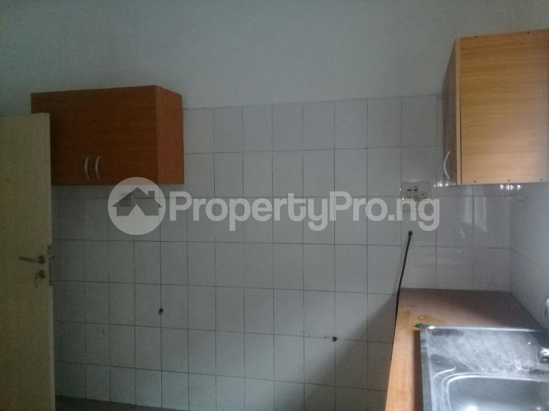3 bedroom Flat / Apartment for rent Parkland Estate, Off Peter Odili Road Port Harcourt Rivers - 5