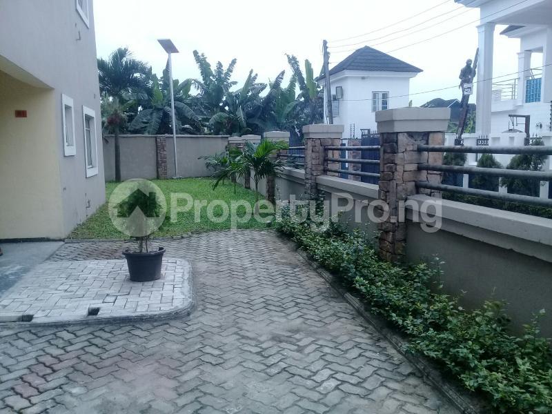 3 bedroom Flat / Apartment for rent Parkland Estate, Off Peter Odili Road Port Harcourt Rivers - 24