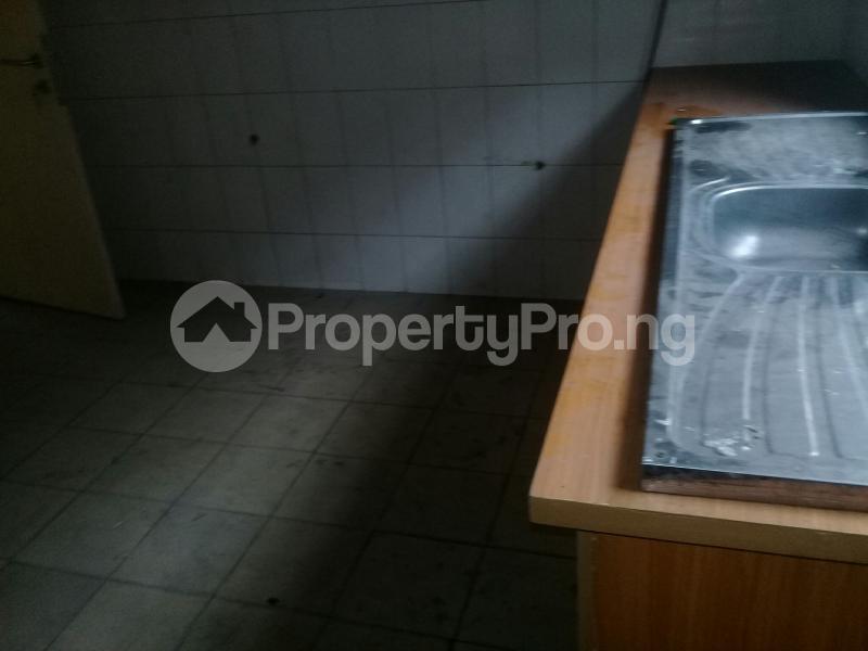 3 bedroom Flat / Apartment for rent Parkland Estate, Off Peter Odili Road Port Harcourt Rivers - 4