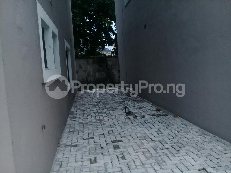 2 bedroom Flat / Apartment for rent Parkland Estate, Off Peter Odili Road Port Harcourt Rivers - 0