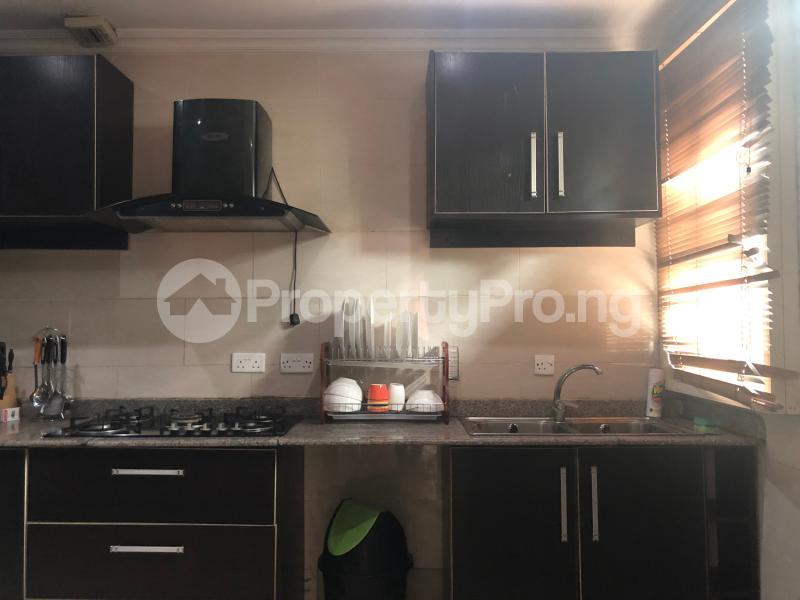 3 bedroom Flat / Apartment for rent Off Glover Road Old Ikoyi Ikoyi Lagos - 3