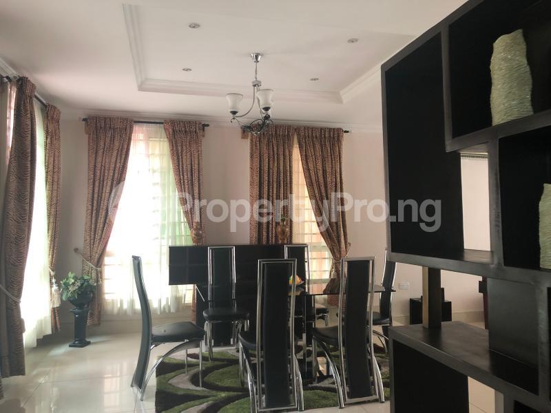 3 bedroom Flat / Apartment for rent Off Glover Road Old Ikoyi Ikoyi Lagos - 5