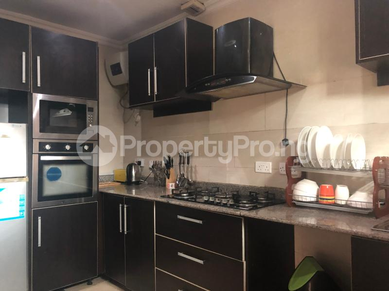3 bedroom Flat / Apartment for rent Off Glover Road Old Ikoyi Ikoyi Lagos - 4