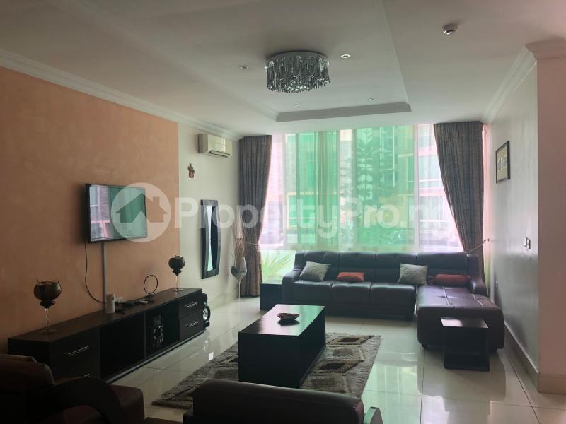 3 bedroom Flat / Apartment for rent Off Glover Road Old Ikoyi Ikoyi Lagos - 1