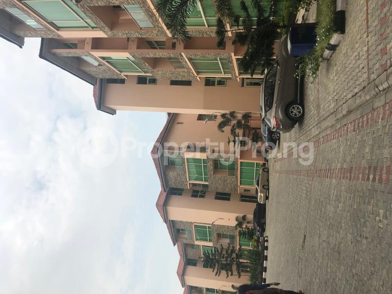 3 bedroom Flat / Apartment for rent Off Glover Road Old Ikoyi Ikoyi Lagos - 0