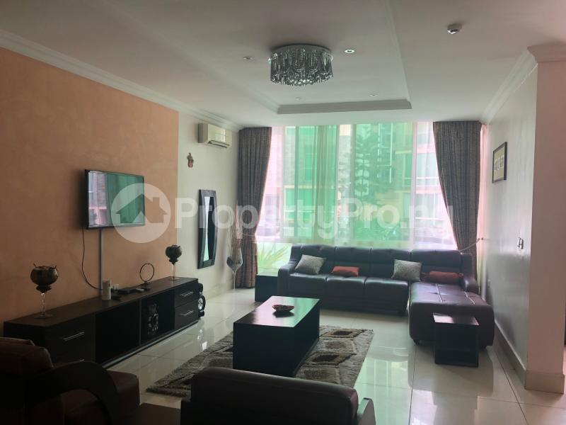 3 bedroom Flat / Apartment for rent Off Glover Road Old Ikoyi Ikoyi Lagos - 2