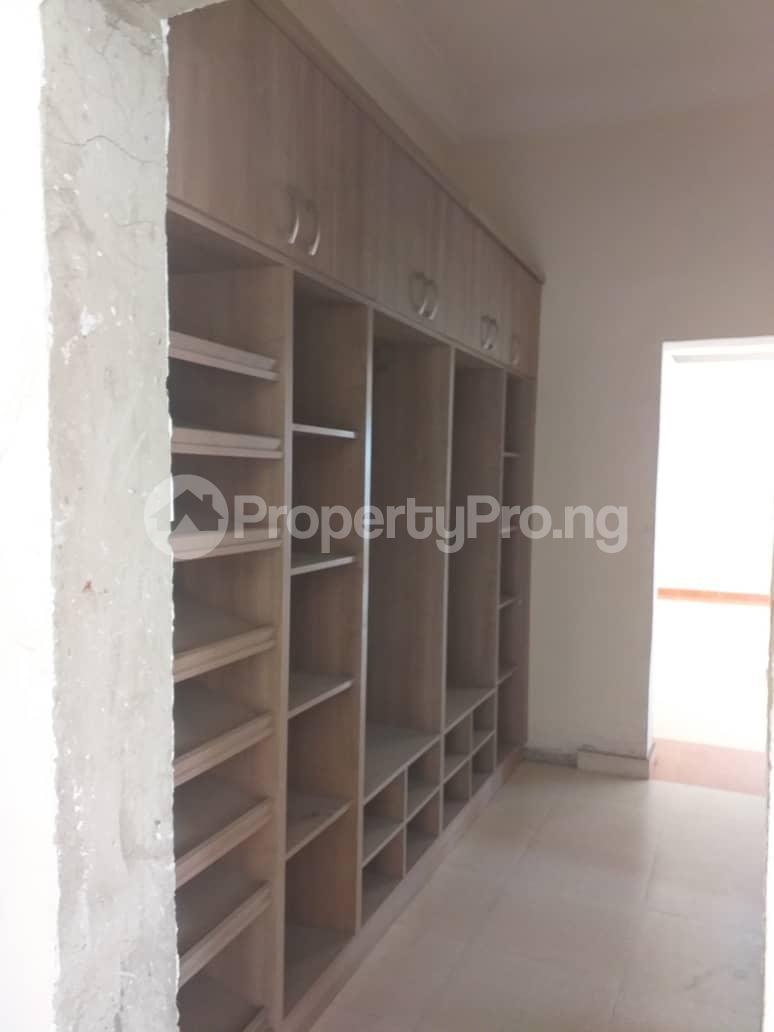 6 bedroom Detached Duplex House for sale Maitama Abuja - 4