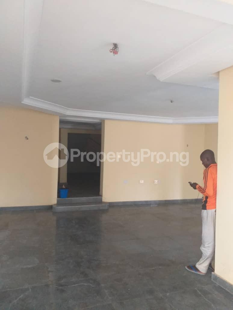 6 bedroom Detached Duplex House for sale Maitama Abuja - 11