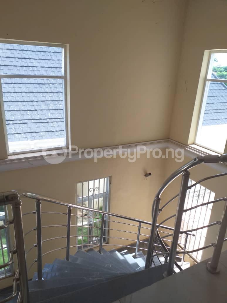 6 bedroom Detached Duplex House for sale Maitama Abuja - 14