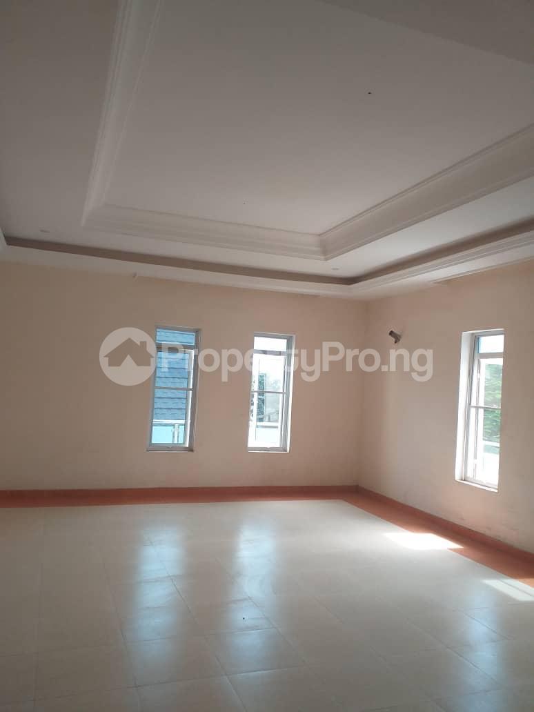 6 bedroom Detached Duplex House for sale Maitama Abuja - 5