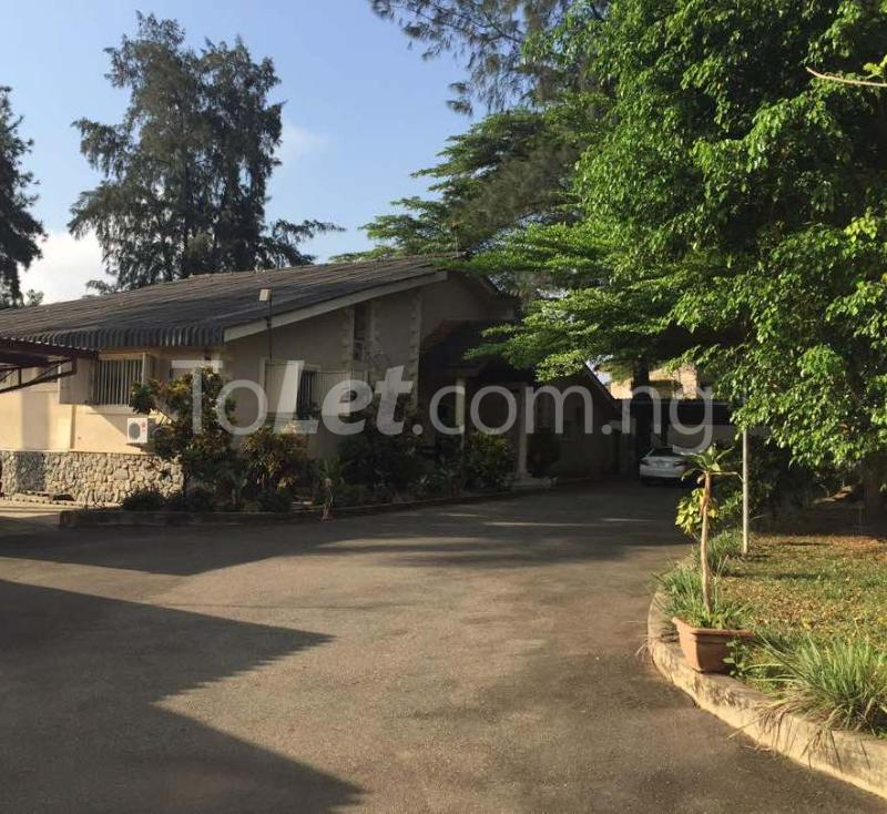 8 bedroom House for sale Alalubosa GRA Alalubosa Ibadan Oyo - 25