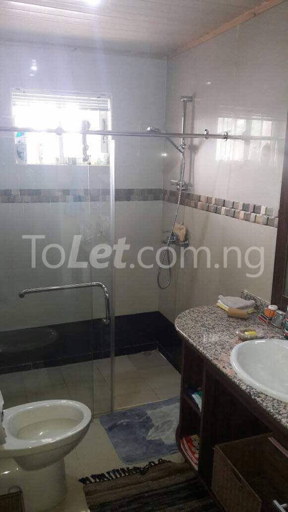 8 bedroom House for sale Alalubosa GRA Alalubosa Ibadan Oyo - 22