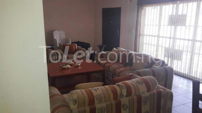 8 bedroom House for sale Alalubosa GRA Alalubosa Ibadan Oyo - 13
