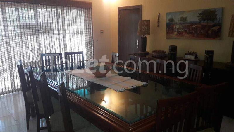 8 bedroom House for sale Alalubosa GRA Alalubosa Ibadan Oyo - 8