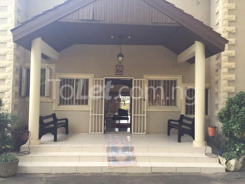 8 bedroom House for sale Alalubosa GRA Alalubosa Ibadan Oyo - 24