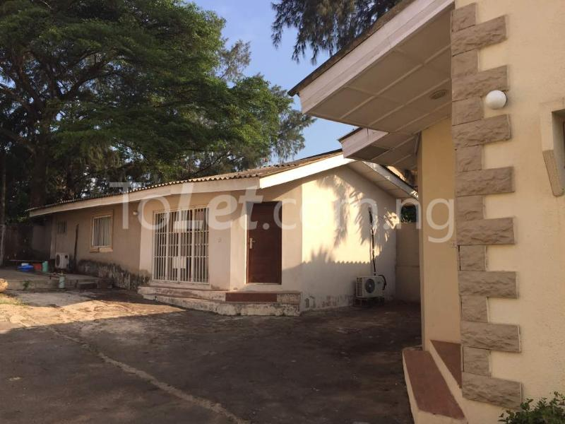 8 bedroom House for sale Alalubosa GRA Alalubosa Ibadan Oyo - 12
