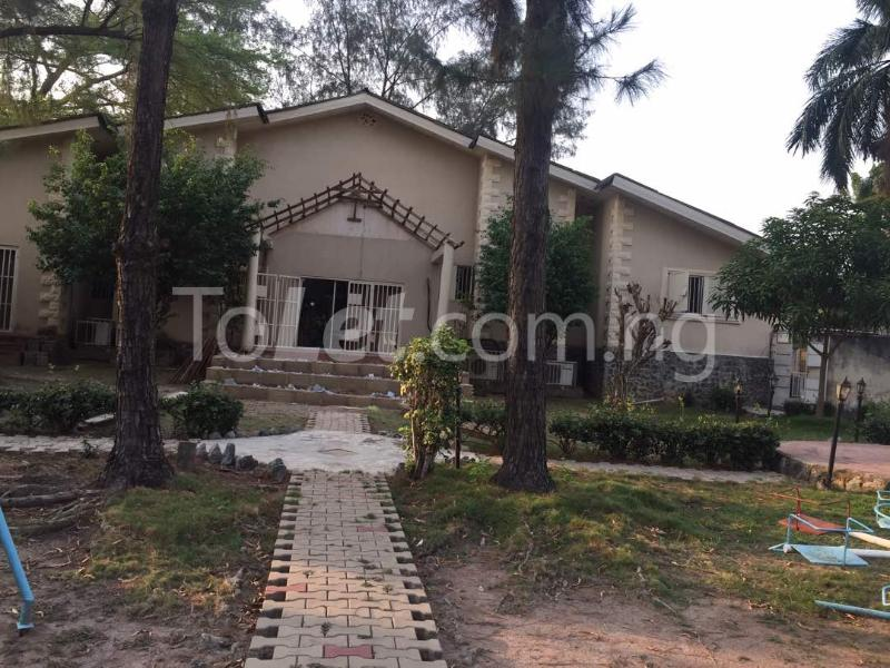 8 bedroom House for sale Alalubosa GRA Alalubosa Ibadan Oyo - 23