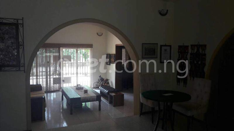 8 bedroom House for sale Alalubosa GRA Alalubosa Ibadan Oyo - 18