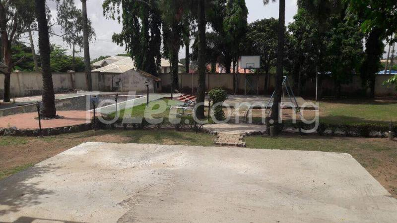 8 bedroom House for sale Alalubosa GRA Alalubosa Ibadan Oyo - 11