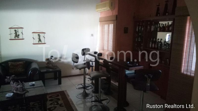 8 bedroom House for sale Alalubosa GRA Alalubosa Ibadan Oyo - 3