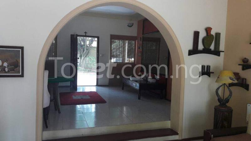 8 bedroom House for sale Alalubosa GRA Alalubosa Ibadan Oyo - 6