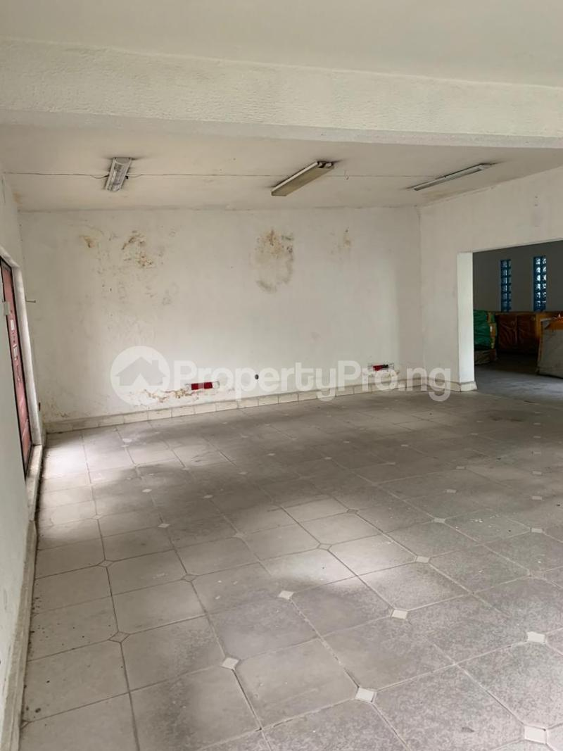 10 bedroom House for rent Ademola Adetokunbo Victoria Island Lagos - 6