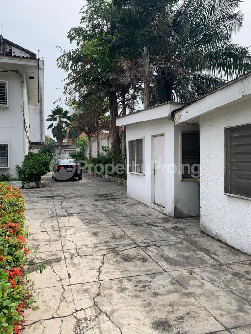 10 bedroom House for rent Ademola Adetokunbo Victoria Island Lagos - 3