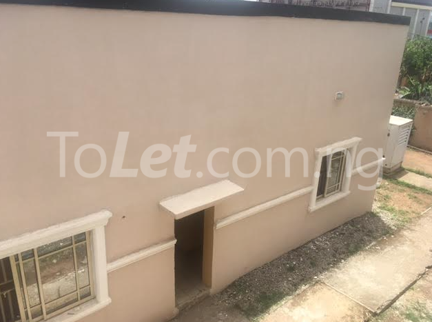 10 bedroom House for rent Garki Garki 1 Abuja - 6