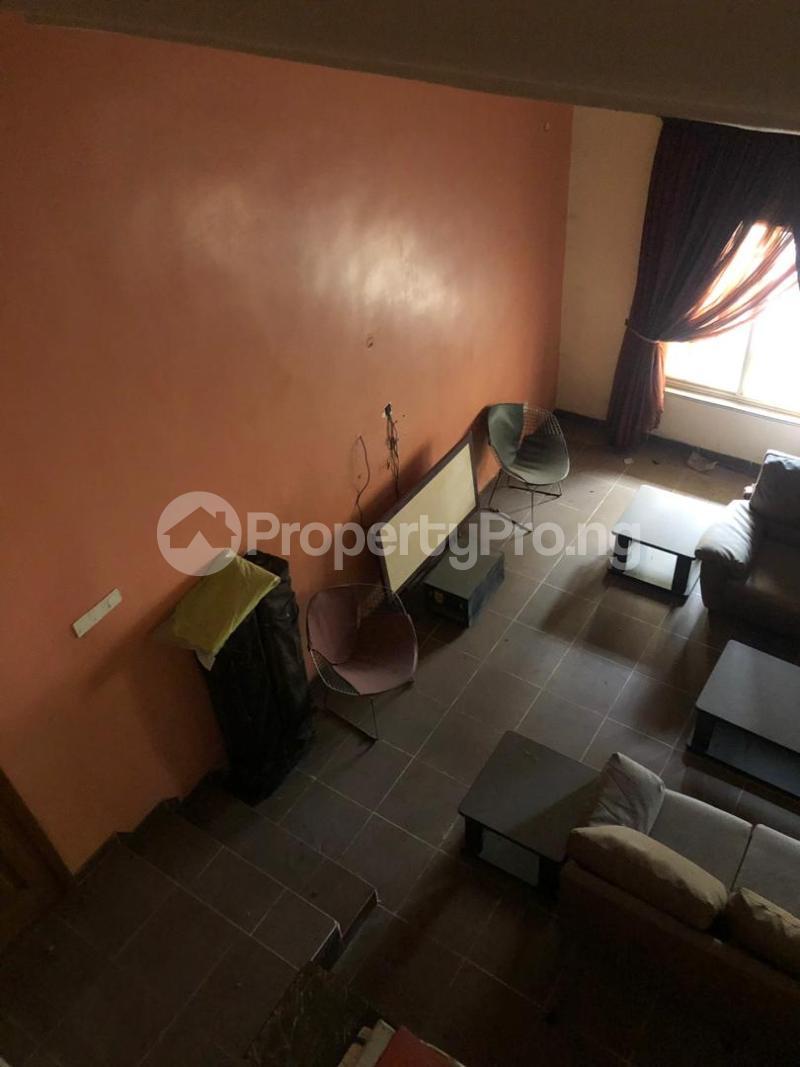 5 bedroom Detached Duplex House for sale Medina Estate Atunrase Medina Gbagada Lagos - 11