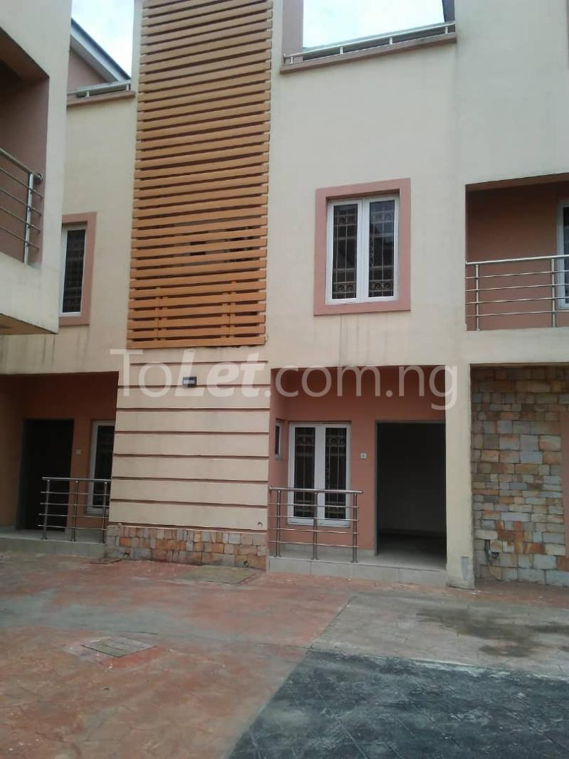 5 bedroom Terraced Duplex House for rent -  Mende Maryland Lagos - 1