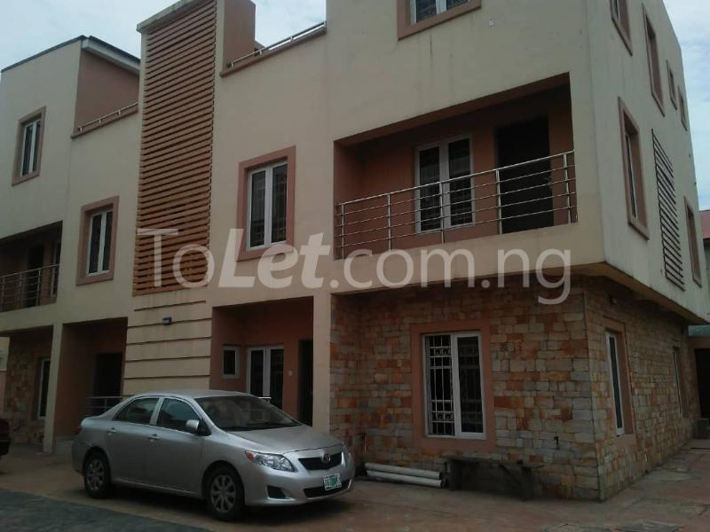 5 bedroom Terraced Duplex House for rent -  Mende Maryland Lagos - 4