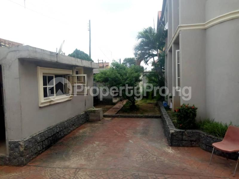 6 bedroom House for sale Medina Gbagada Lagos - 4