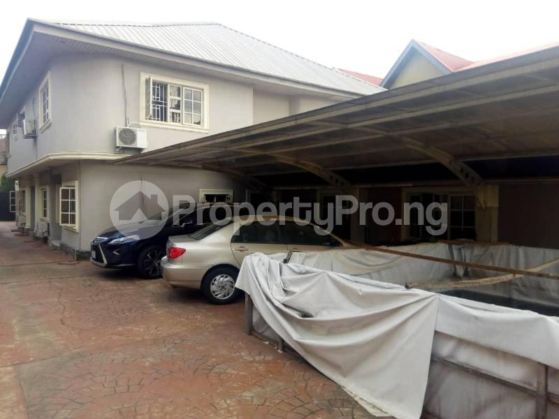 6 bedroom House for sale Medina Gbagada Lagos - 3