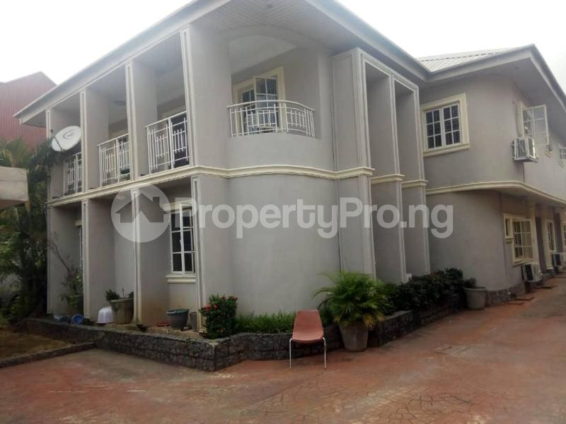 6 bedroom House for sale Medina Gbagada Lagos - 6