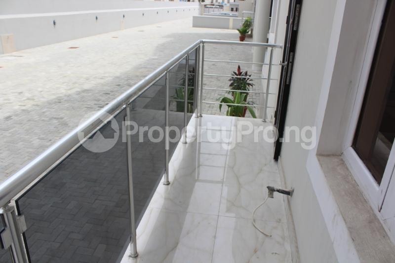 3 bedroom Flat / Apartment for sale - ONIRU Victoria Island Lagos - 6