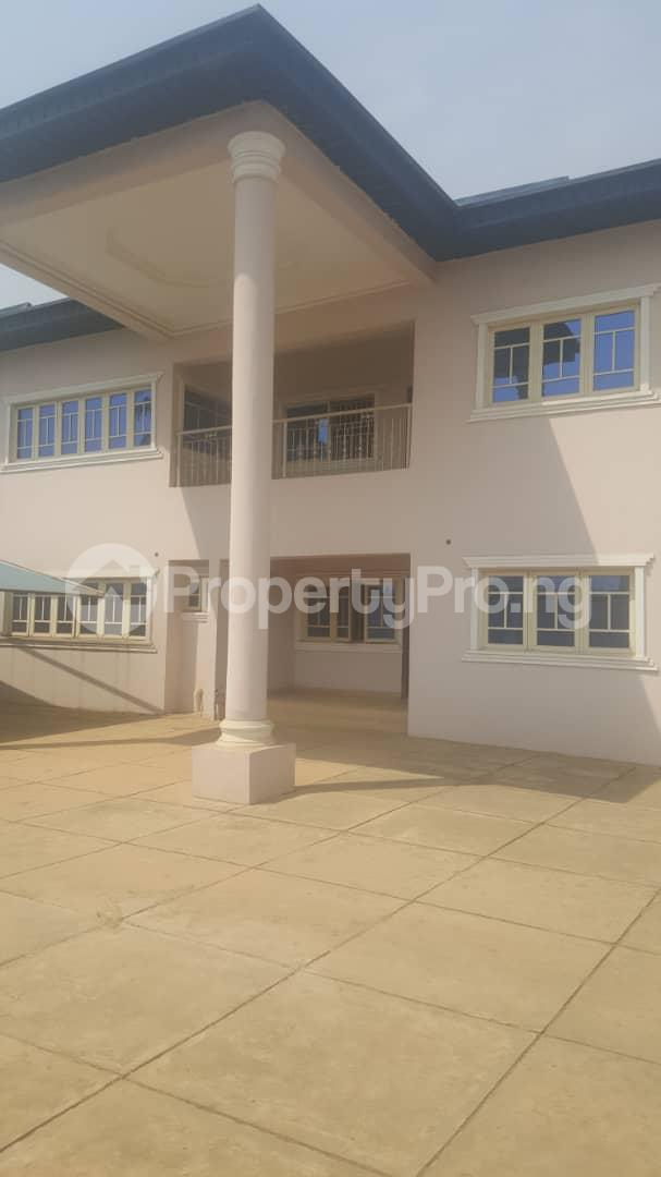 6 bedroom Detached Duplex House for sale - Berger Ojodu Lagos - 0