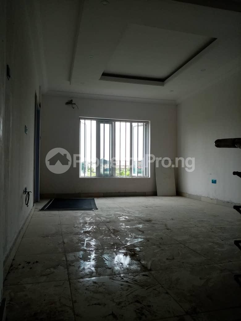 4 bedroom House for sale Greenland estate  Mende Maryland Lagos - 6
