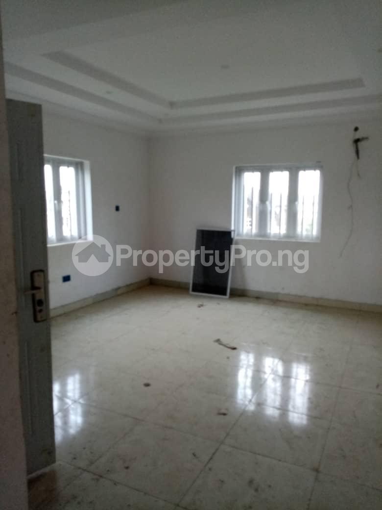 4 bedroom House for sale Greenland estate  Mende Maryland Lagos - 9