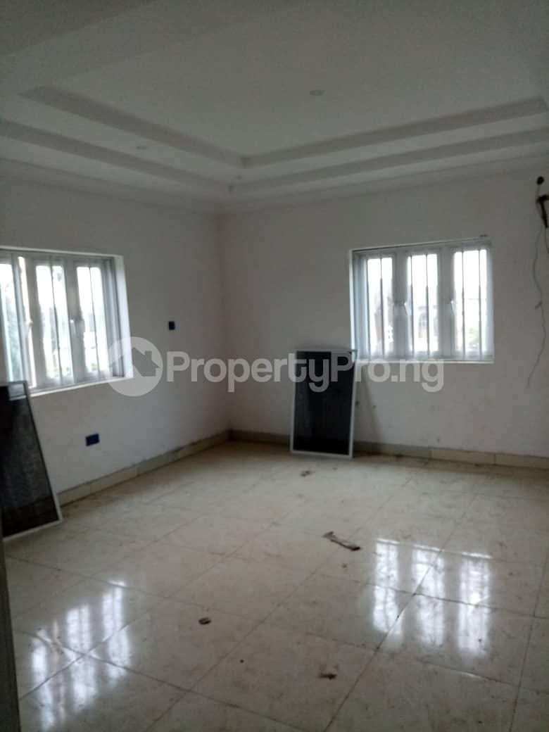 4 bedroom House for sale Greenland estate  Mende Maryland Lagos - 8