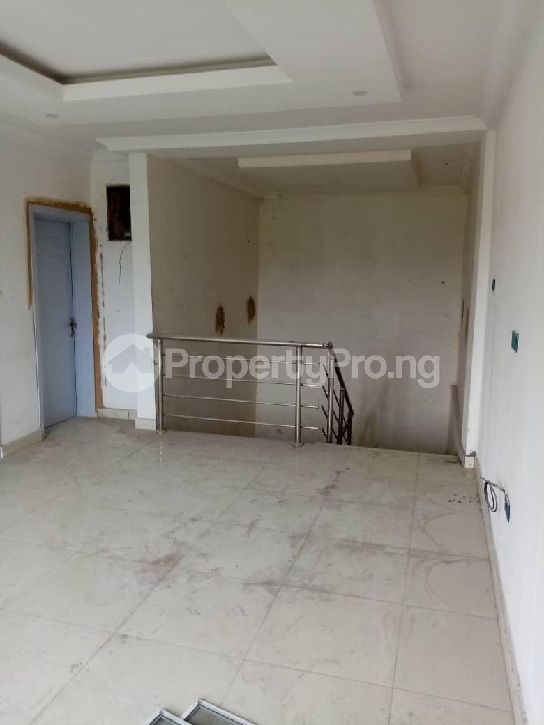 4 bedroom House for sale Greenland estate  Mende Maryland Lagos - 3