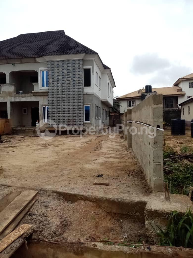 4 bedroom House for sale Greenland estate  Mende Maryland Lagos - 10