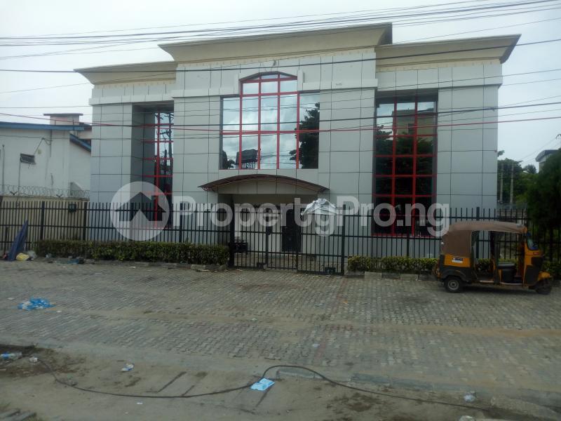 10 bedroom Commercial Property for rent Off adesola  Ademola Adetokunbo Victoria Island Lagos - 1