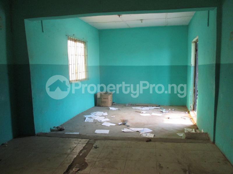 Shop Commercial Property for rent Iyanera Okokomaiko Ojo Lagos - 1