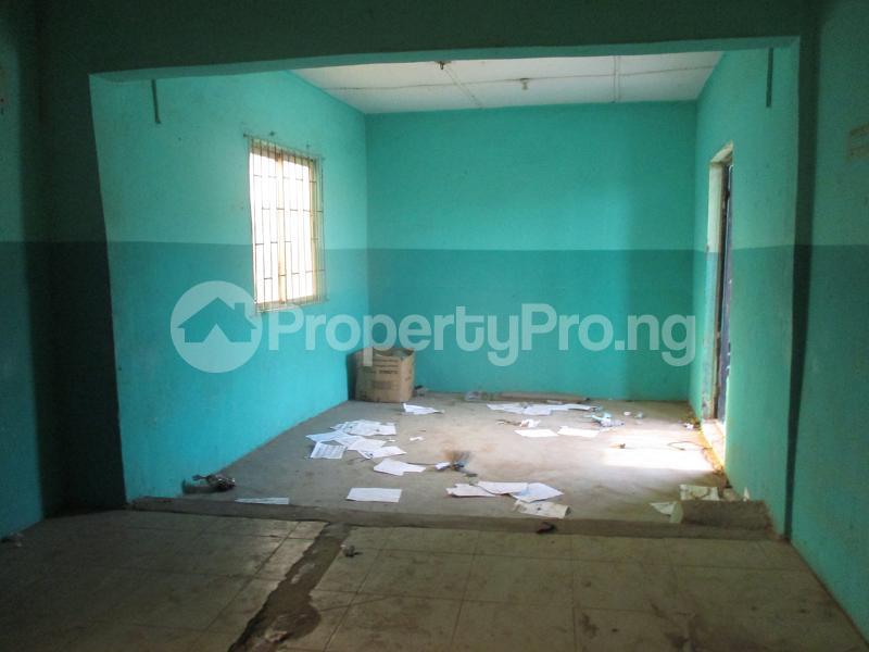 Shop Commercial Property for rent Iyanera Okokomaiko Ojo Lagos - 2