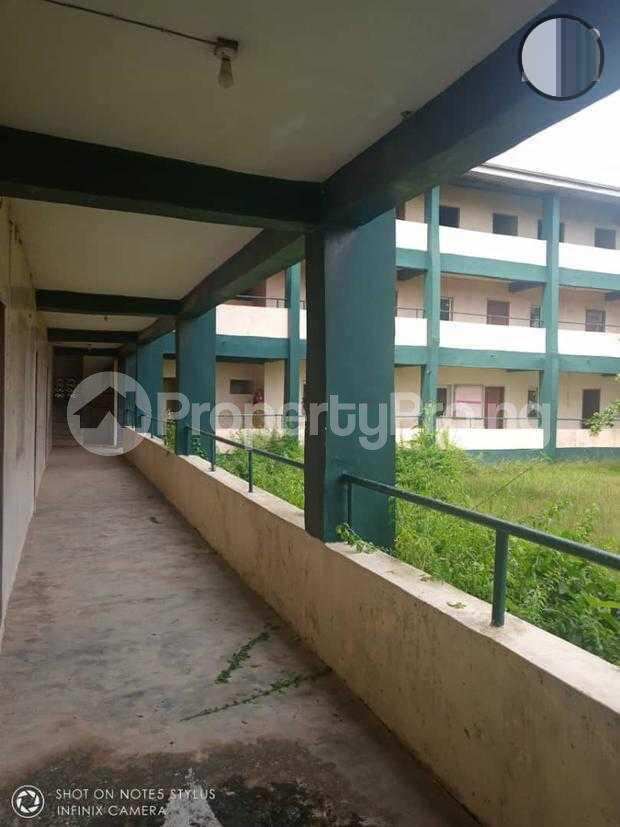 School Commercial Property for sale In a nice Neighborhood Ago palace Okota Lagos - 3