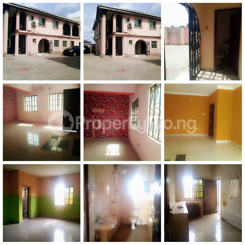 2 bedroom Flat / Apartment for rent Ketu - Divine, Isashi Ijanikin Okokomaiko Ojo Lagos - 0