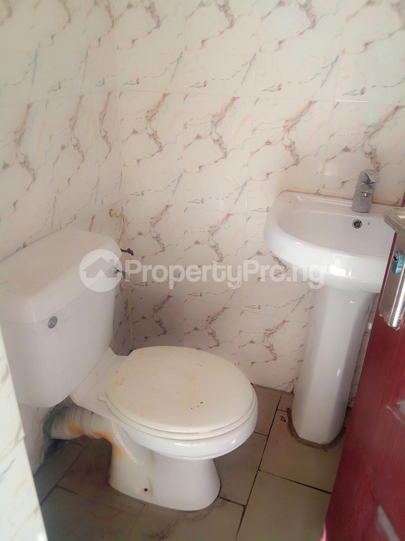 2 bedroom Flat / Apartment for rent Ketu - Divine, Isashi Ijanikin Okokomaiko Ojo Lagos - 6