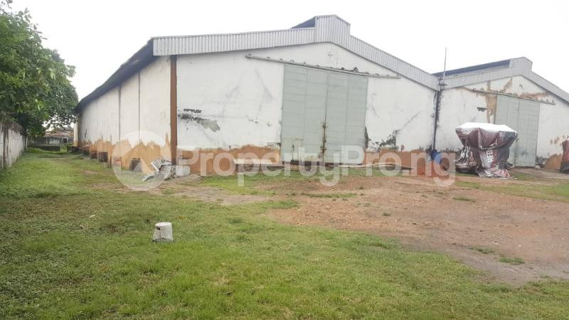 Warehouse Commercial Property for sale ----- Oshodi Expressway Oshodi Lagos - 3